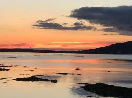 An Taigh Mòr, Eriskay (рядом с городом Pollachar)