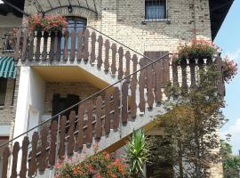 Antico Borgo Leone, Rauscedo (San Martino al Tagliamento yakınında)
