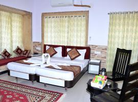 V Resorts Hotel Pithla Heritage, Джайсалмер (рядом с городом Lakhmana)