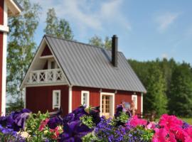 Põnka Guesthouse, Jõesuu