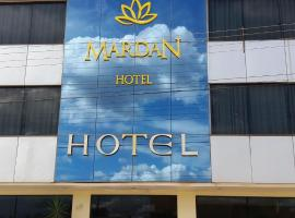 Mardan Hotel, Parauapebas