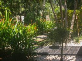 Vista Hermosa Bed and Breakfast, Tambor