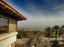 Gilad's View, Bet She'an (рядом с городом Kefar Ruppin)