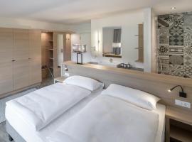 Hotel Matteo