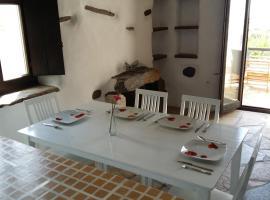 Traditional House Paros, Парос (рядом с городом Kamári)