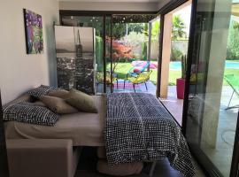 Guest House Ginous, Rognonas