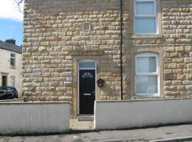 Pomfret house, Burnley