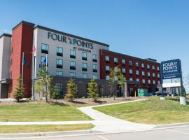 Four Points by Sheraton Sherwood Park, Sherwood Park