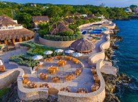 The SPA Retreat Boutique Hotel, Negril