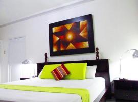 Home Suite Apartment