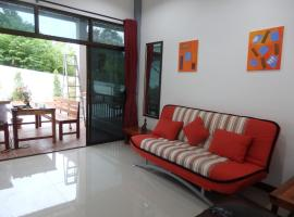 96 The Residence (2 Bedroom)