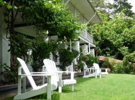 Brentwood Accommodation, Healesville (Toolangi yakınında)
