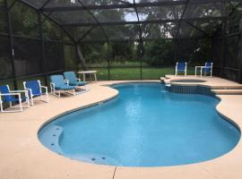 Doral Woods Home, Kissimmee