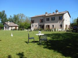 B&B Ca'Bianca, Villa San Martino