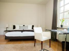 Hotel RCA Villa Residenz, Affalterbach (Winnenden yakınında)
