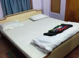 Hotel Amber, Орай