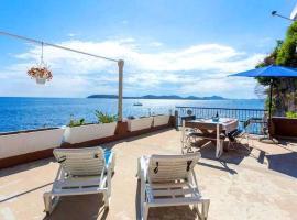Sea Paradise, Дубровник (рядом с городом Vrbica)