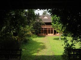 Aranyakam HomeStay, Meppādi
