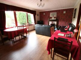 Mapleview Bed and Breakfast, Corse (рядом с городом Lumphanan)