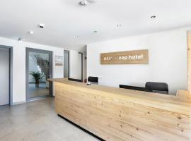 easy sleep hotel, Landshut
