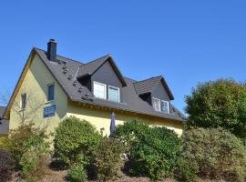 Villen am See - 4-Raum Häuser DHH Golfblick