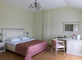 MGIMO Hotel