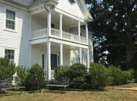 Riverview Guesthouse, Gladstone (Near Appomattox)