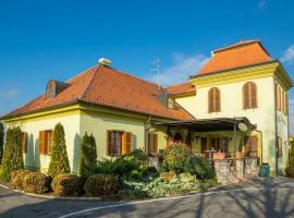 Zlatne Gorice, Varaždin Breg (рядом с городом Gornji Kneginec)