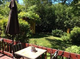 Chez Lulu et Lutin, Rawdon (Saint Alexis yakınında)