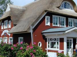 Haus am Kiel