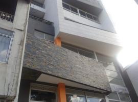 Gardenia Edificio