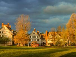 The Essex Resort, Burlington (in de buurt van Williston)