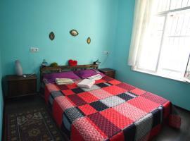 Hostel 91