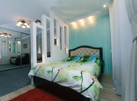 Prospekt Peremogy Apartment