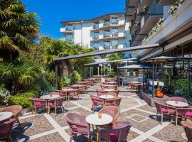 Hotel Continental - TonelliHotels