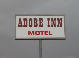 Adobe Inn Motel, Clint