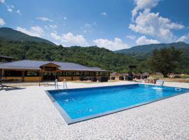 Trio Lux Resort, Foča (Travnik yakınında)