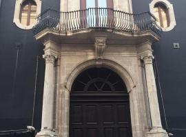 Appartamenti a Palazzo Zappalà