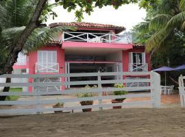 Hotel Miramar Capurganá Playa