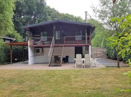 B&B Anna's home, Zonnebeke (Zandvoorde yakınında)