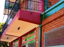 Apart Hotel Las Guayabas, Пуерто Игуасу