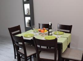 Luxury Apartment near Varna, located in Targovishte, Targovishte (Dautlar yakınında)