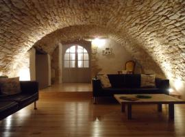 La Cave, Carlux