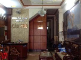 Cat Phu Hotel