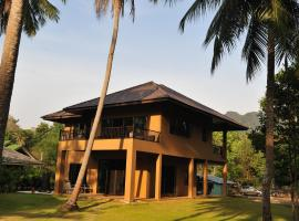KhaoTong Villa at Melina's, Tha Lane Bay