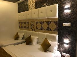 Hotel Mmk, Kānpur