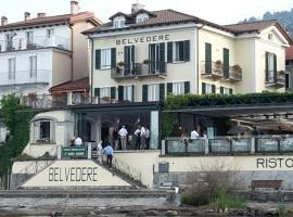 Belvedere, Stresa