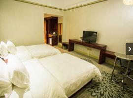 Huizhou Zhong Hai Hotel, Huizhou (Xiaogui yakınında)