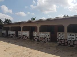 Kepson Guest House, Akatsi (Near South Tongu)