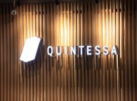 Quintessa Hotel Iseshima